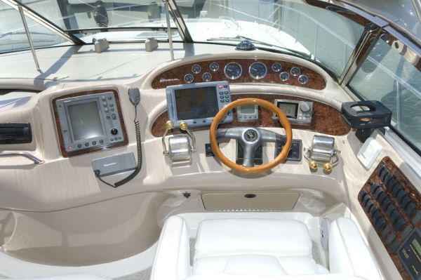 Boats for Sale & Yachts Sea Ray 460 Sundancer (Reduced) 2000 Sea Ray Boats for Sale