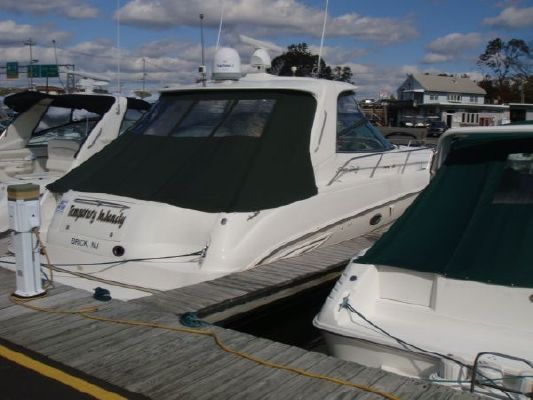 2000 sea ray 460 sundnacer  2 2000 Sea Ray 460 SUNDNACER