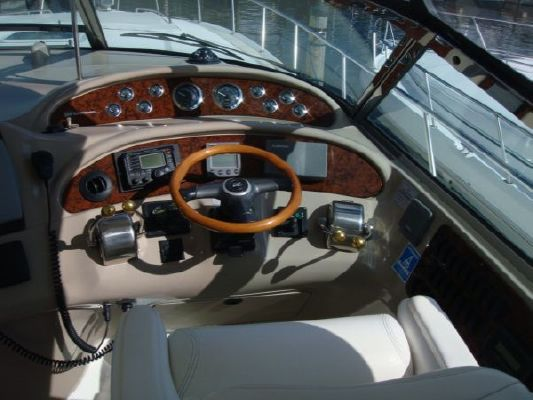 2000 sea ray 460 sundnacer  7 2000 Sea Ray 460 SUNDNACER
