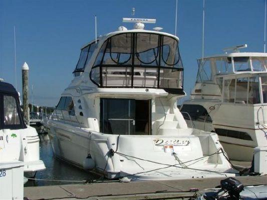 Sea Ray 560 Sedan Bridge (JSS) 2000 Sea Ray Boats for Sale