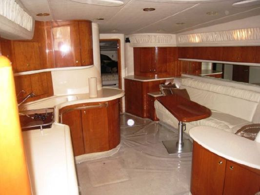 Sea Ray 580 Super Sun Sport 2000 Sea Ray Boats for Sale