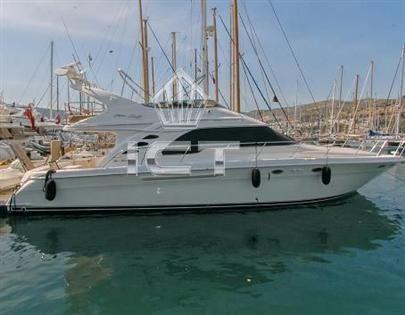 Sea Ray Sedan 56 2000 Sea Ray Boats for Sale