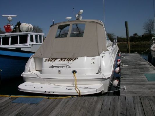 Sea Ray Sundancer (PRICE REDUCED AGAIN!!) 2000 Sea Ray Boats for Sale