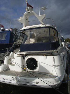 2000 sealine t46 motor yacht  10 2000 Sealine T46 Motor Yacht