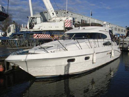 2000 sealine t46 motor yacht  11 2000 Sealine T46 Motor Yacht