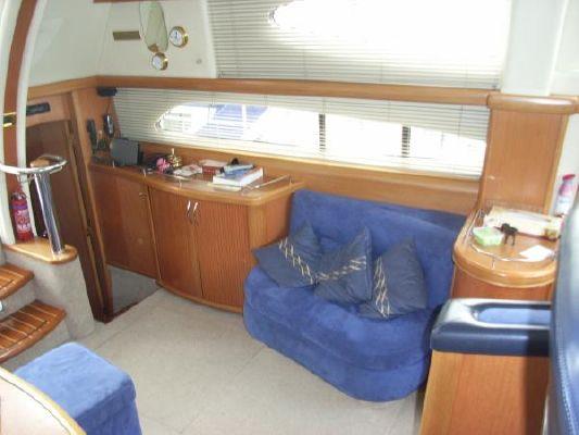 2000 sealine t46 motor yacht  14 2000 Sealine T46 Motor Yacht