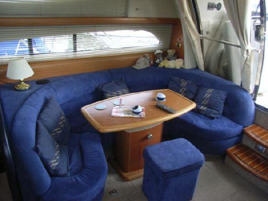 2000 sealine t46 motor yacht  15 2000 Sealine T46 Motor Yacht