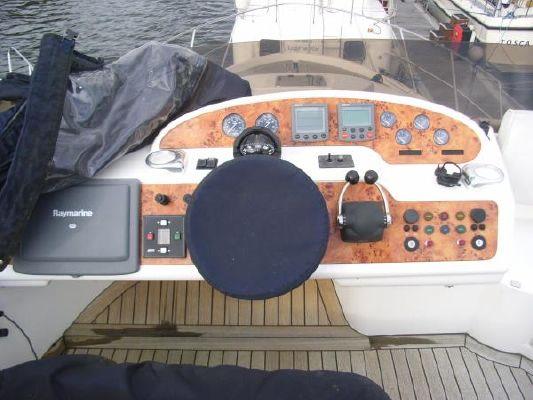 2000 sealine t46 motor yacht  16 2000 Sealine T46 Motor Yacht