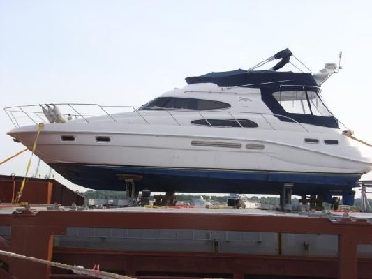 2000 sealine t46 motor yacht  20 2000 Sealine T46 Motor Yacht