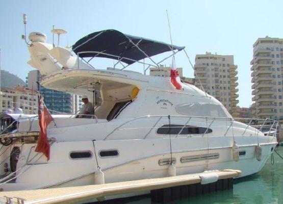 2000 sealine t46 motor yacht  23 2000 Sealine T46 Motor Yacht