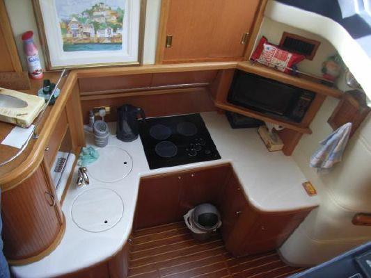 2000 sealine t46 motor yacht  8 2000 Sealine T46 Motor Yacht