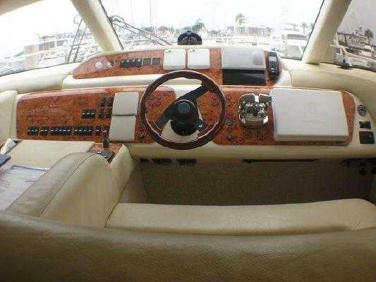 Sealine T51 Motor Yacht 2000 All Boats