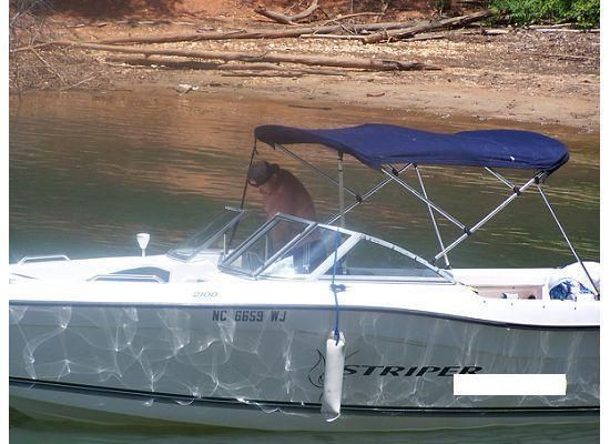 Boats for Sale & Yachts Seaswirl Striper 2100 Dual Console 2000 Seaswirl Striper for Sale
