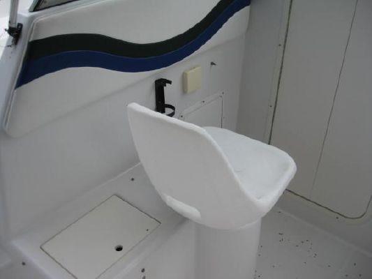 Boats for Sale & Yachts Seaswirl Striper 2100 Walk Around 2000 Seaswirl Striper for Sale