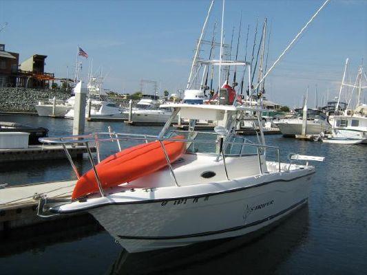Boats for Sale & Yachts Seaswirl Striper 2600 2000 Seaswirl Striper for Sale