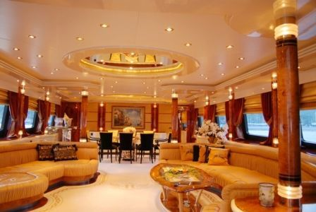 Ses Yachts 128' 2000 All Boats