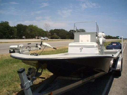 Boats for Sale & Yachts Shallow Sport Shallow Craft Flats Boat 2000 All Boats