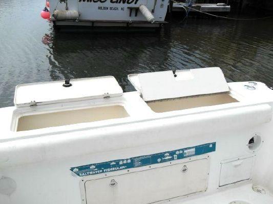 Boats for Sale & Yachts Shamrock 246 Walk 2000 Motor Boats