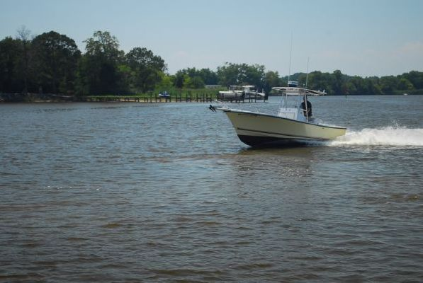 Boats for Sale & Yachts Shamrock Center Console 2000 Motor Boats