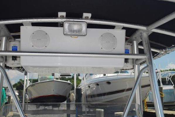 Shamrock Center Console 2000 Motor Boats