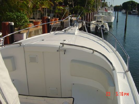 Boats for Sale & Yachts Shamrock Custom T 2000 Motor Boats