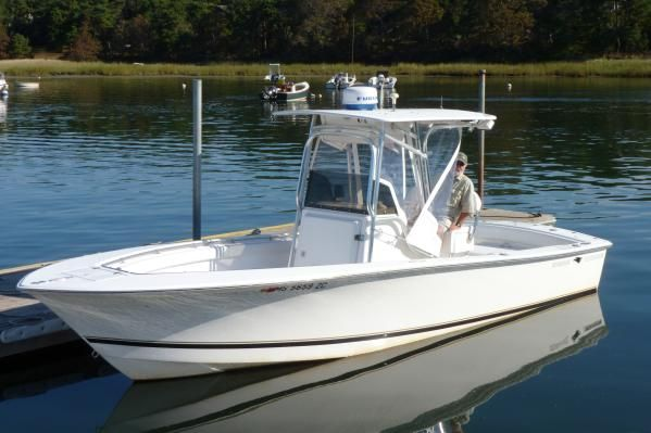 Boats for Sale & Yachts Silverhawk CC Excellent value, clean 2000 All Boats