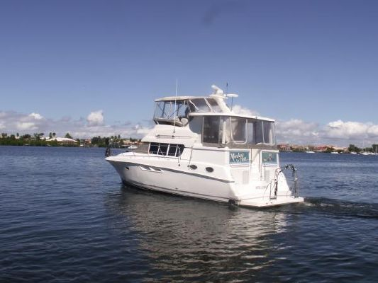 2000 silverton 422 motor yacht boats yachts for sale for Silverton motor yachts for sale