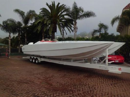 Boats for Sale & Yachts Skater 40 Power Cat 2000 All Boats