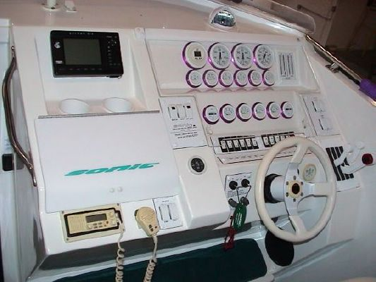 Boats for Sale & Yachts Sonic USA 42SS 2000 All Boats
