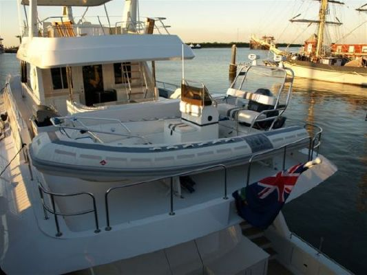 Sovereign Tri 2000 All Boats