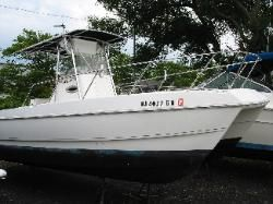 SPORT CRAFT SCC 25 2000 All Boats