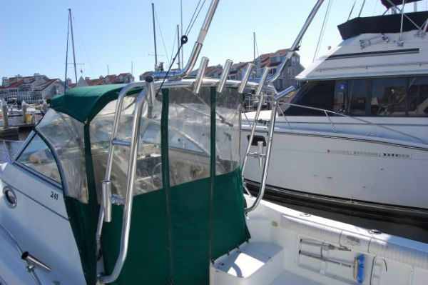 Boats for Sale & Yachts Sportcraft 241 Cutty w/Trailer 2000 All Boats