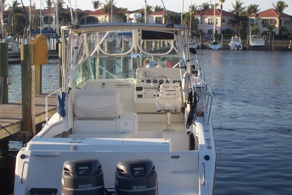 Stamas express 2000 All Boats