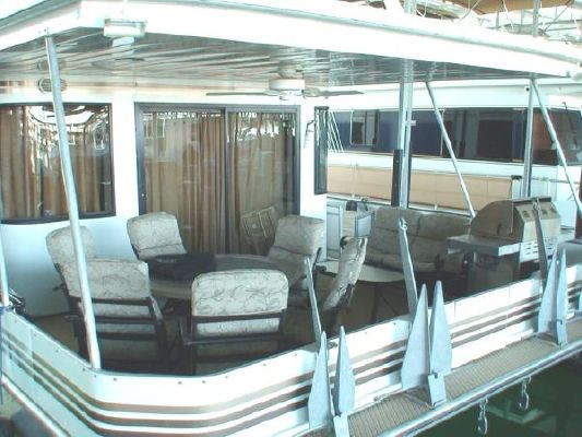 Boats for Sale & Yachts STARDUST Houseboat 2000 Houseboats for Sale