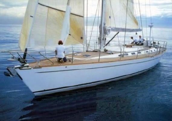 STARKEL 64 2000 All Boats