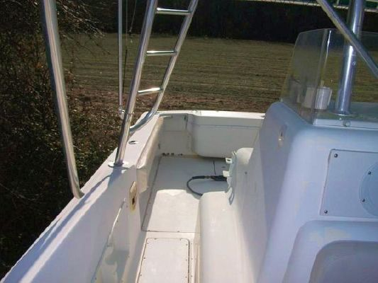Boats for Sale & Yachts Strike Center Console Cuddy Fisherman 2000 All Boats Fisherman Boats for Sale