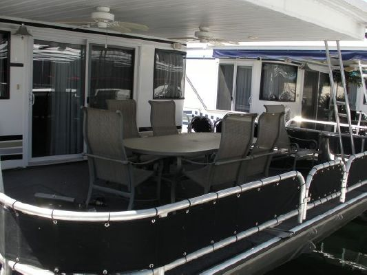 Boats for Sale & Yachts Sumerset 18 x 100 2000 All Boats