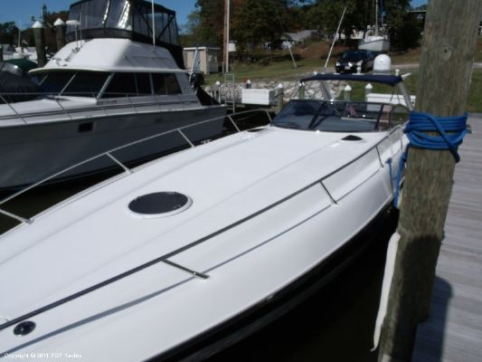 2000 Sunseeker 48 Superhawk Boats Yachts For Sale