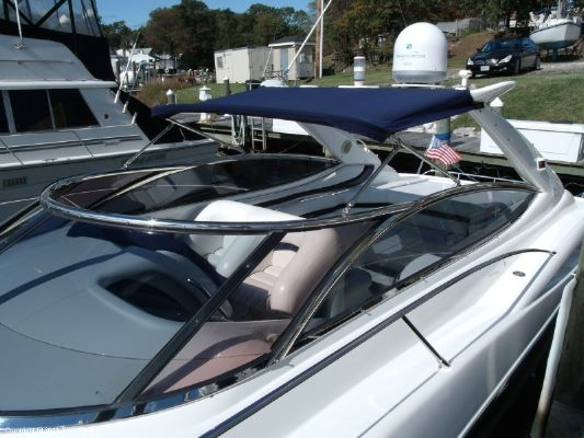 2000 Sunseeker 48 Superhawk Boats Yachts For Sale