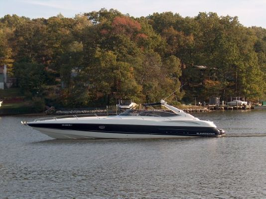 Sunseeker 48 Superhawk, Trades Accepted 2000 Sunseeker Yachts