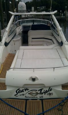2000 sunseeker 48 superhawk trades accepted  12 2000 Sunseeker 48 Superhawk, Trades Accepted