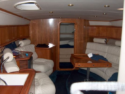 2000 sunseeker 48 superhawk trades accepted  5 2000 Sunseeker 48 Superhawk, Trades Accepted