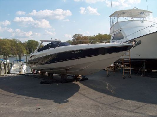 2000 sunseeker 48 superhawk trades accepted  6 2000 Sunseeker 48 Superhawk, Trades Accepted