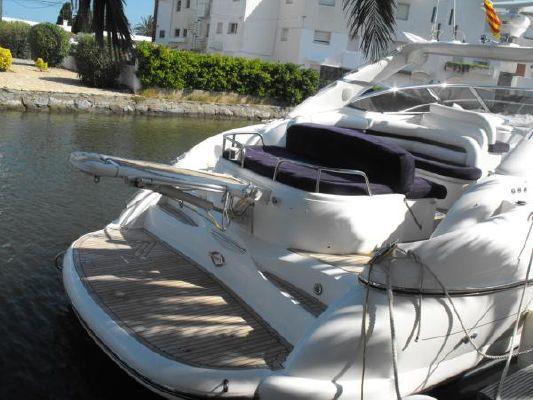 Sunseeker Camargue 44 2000 Sunseeker Yachts