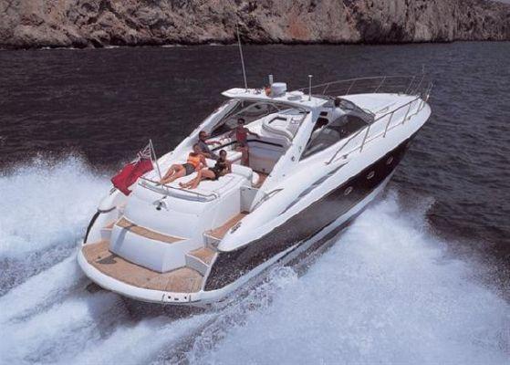 Boats for Sale & Yachts Sunseeker Camargue 50 2000 Motor Boats Sunseeker Yachts