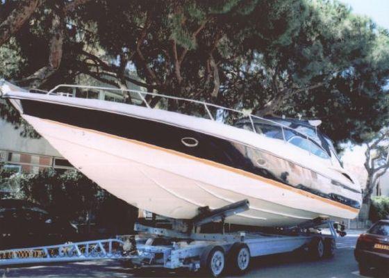 Boats for Sale & Yachts Sunseeker Superhawk 48 MK2 2000 Sunseeker Yachts