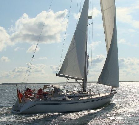 Sweden Yachts CR 390 2000 All Boats