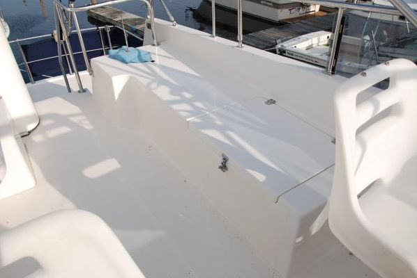 Boats for Sale & Yachts Symbol 42 Motoryacht 2000 All Boats