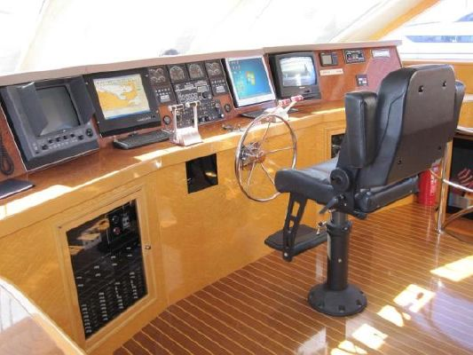 TARRAB 33 M 2000 All Boats