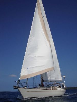 Boats for Sale & Yachts Tayana 52 2000 All Boats
